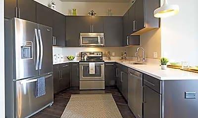Kitchen, The Overlook on Prospect, 1