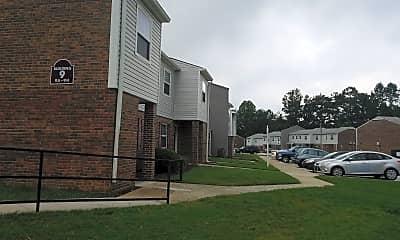 Douglas Village Apartments, 2