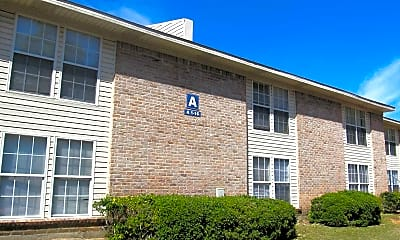 Azalea Pointe Apartments, 1