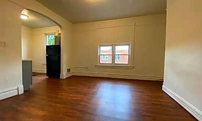 Living Room, 504 Maryland Ave, 0