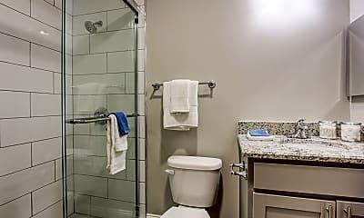 Bathroom, Hampton West, 2
