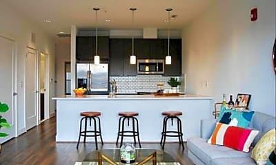Kitchen, 1111 Orren St NE 502, 1