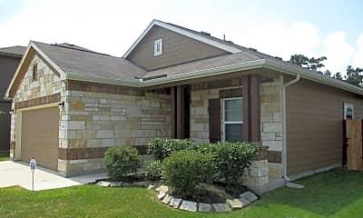 Building, 6015 Burnet Bend Ave, 1
