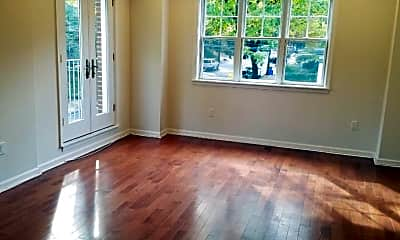 Living Room, 5801-23 Morris Street, 1