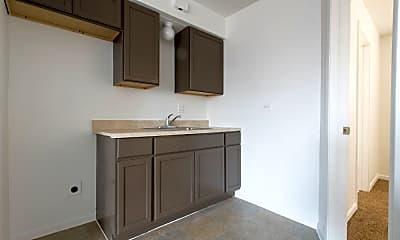 Kitchen, 8640 S Ingleside Ave, 1