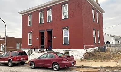 Building, 126 Haven St, 0