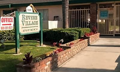 Revere Village, 1