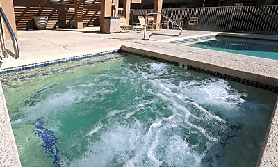 Pool, 5350 E Taylor St, 2