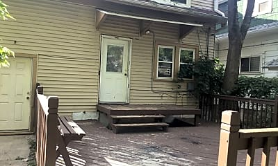 Patio / Deck, 3606 N 2nd St, 1