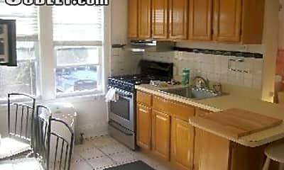 Kitchen, 72-54 Manse St, 1