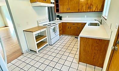 Kitchen, 7945 SE Center St, 1