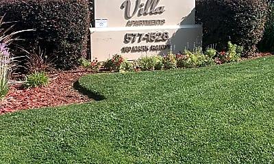 Cameron Villa Apartments, 1
