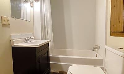 Bathroom, 1311 S May Ave, 2