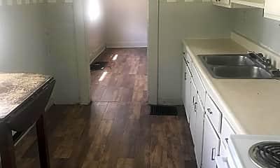 Kitchen, 315 N 13th St, 1