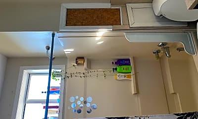 Kitchen, 1214 Vine St, 1