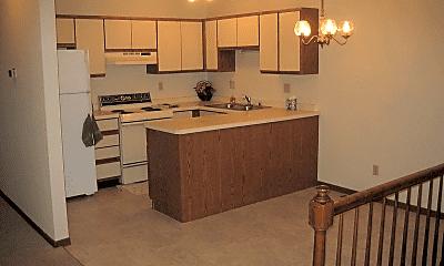 Kitchen, 2703 Norwich St, 1