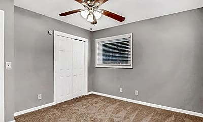 Bedroom, 3701 Glen Mora Dr, 2