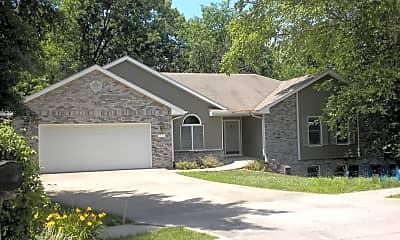Building, 3906 Cameron, 0