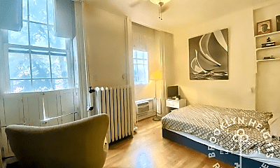 Bedroom, 133 Henry St, 0