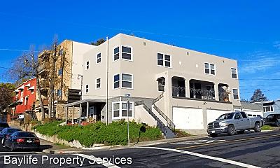 Building, 992 Warren St, 0