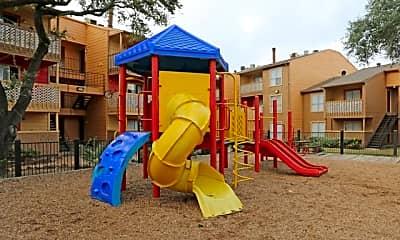 Playground, Chestnut Hill, 2