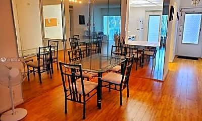 Dining Room, 450 Paradise Isle Blvd 203, 1