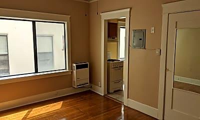 Bedroom, 40 Alamitos Ave, 1
