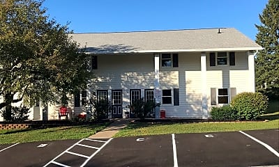 Building, 704 Torrey Ln, 1