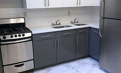 Kitchen, 1363 41st St, 1