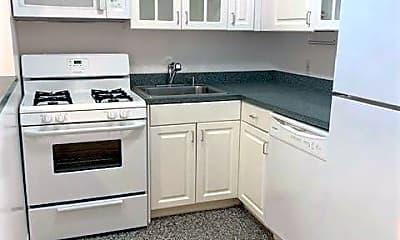 Kitchen, 56 Beaver St 403, 0