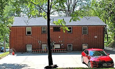Kitchen, 229 College Ave, 1
