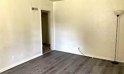 Bedroom, 55 Liberty St, 1