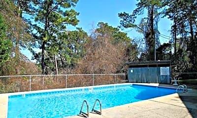 Pool, 500 Grant St, 2