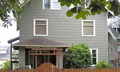 Building, 5038 17th Ave NE, 0