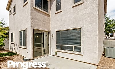Building, 9065 E Gable Ave, 2