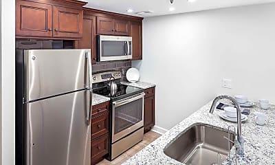 Kitchen, Twenty & Grand, 0