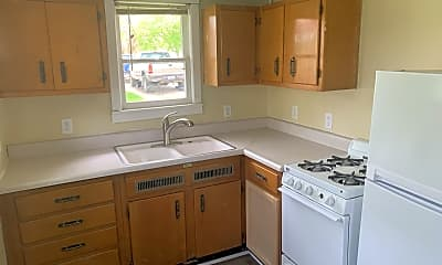 Kitchen, 409 E Campbell Ave, 1