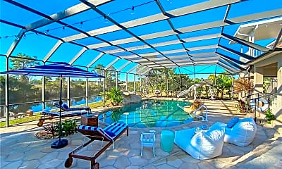 Pool, 2906 NW 26th St, 0