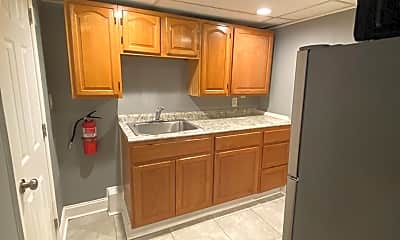 Kitchen, 6449 Chelwynde Ave 1, 2