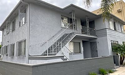 Building, 108 Redondo Ave, 0