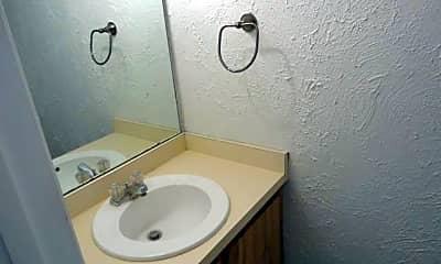Bathroom, 6292 SW 8th Place, 1