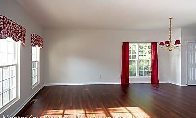Living Room, 2312 Pilot Mountain Ct, 1