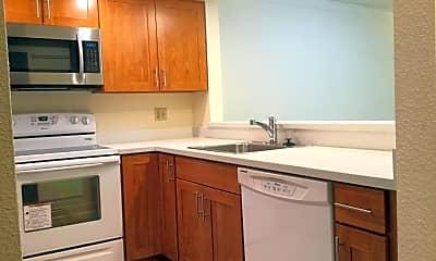 Kitchen, 401 100th Ave NE, 1