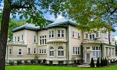 Mansion Row Estate Apartments, 0