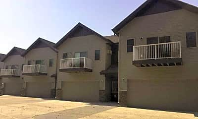 River Rock Townhomes, 0