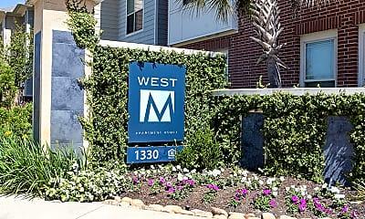 West M-LA, 2