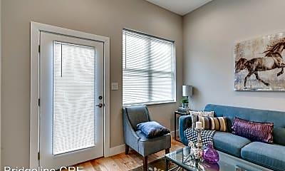 Bedroom, 1436 N Corlies St, 1