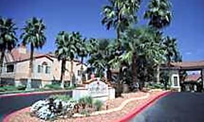 Canyon Lake Apartments, 1
