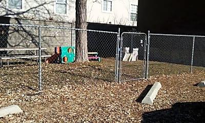Playground, 885 N 500 W, 1