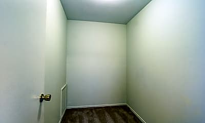 Storage Room, Community Manor Apartments, 2